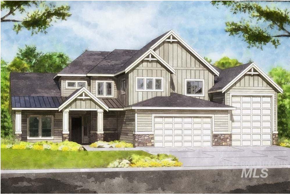 4709 N Saguaro Hills Avenue Property Photo