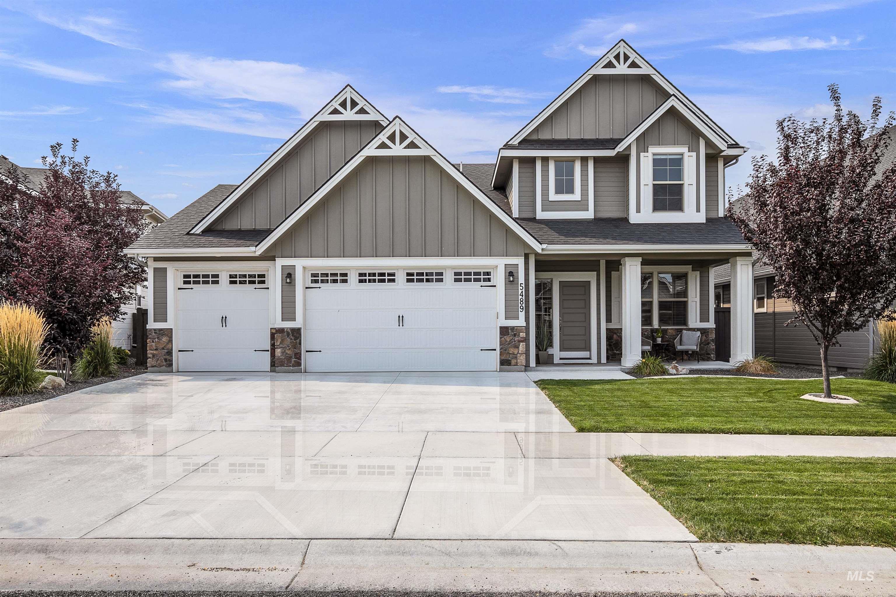 5489 S Palatino Ave Property Photo