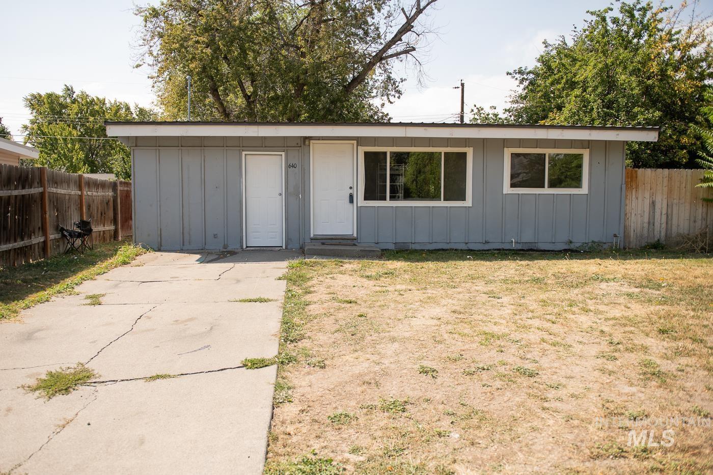 640 S 13th E Property Photo