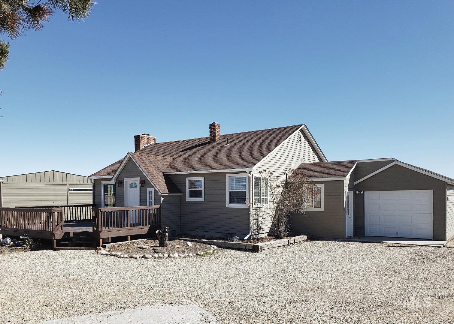 252 S Meridian Road Property Photo