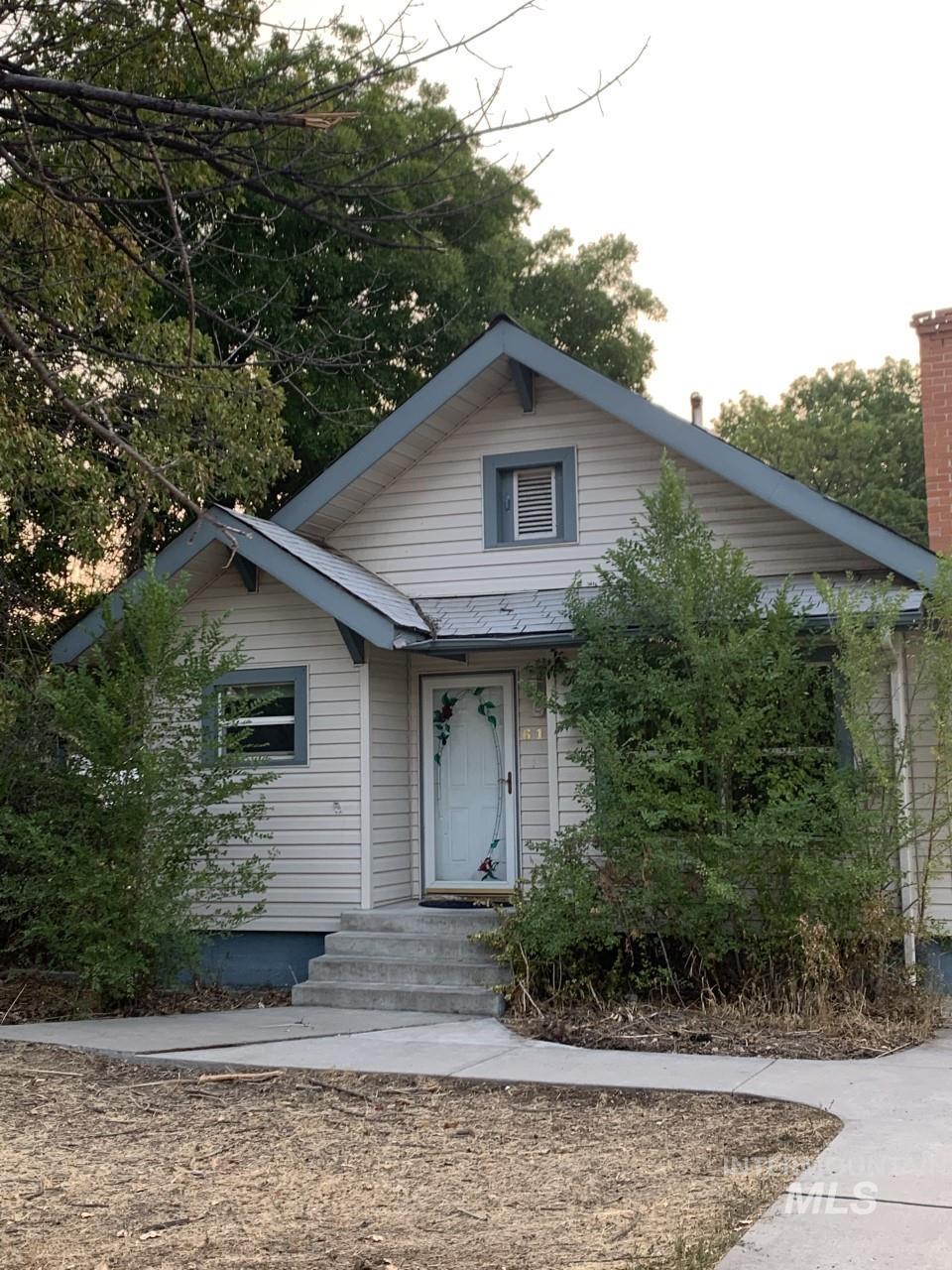 614 Wyoming Street Property Photo
