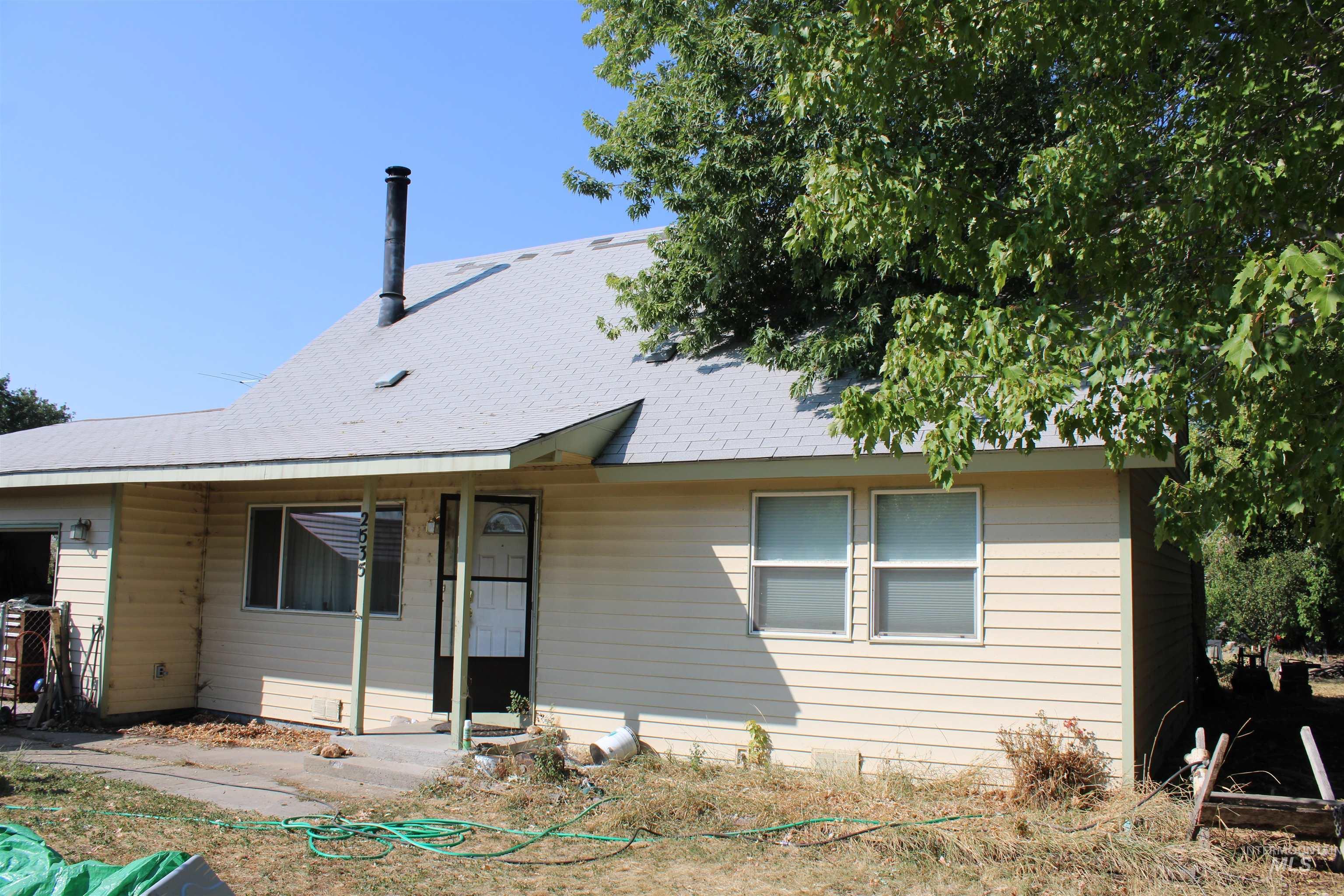 2535 N 3rd E Property Photo