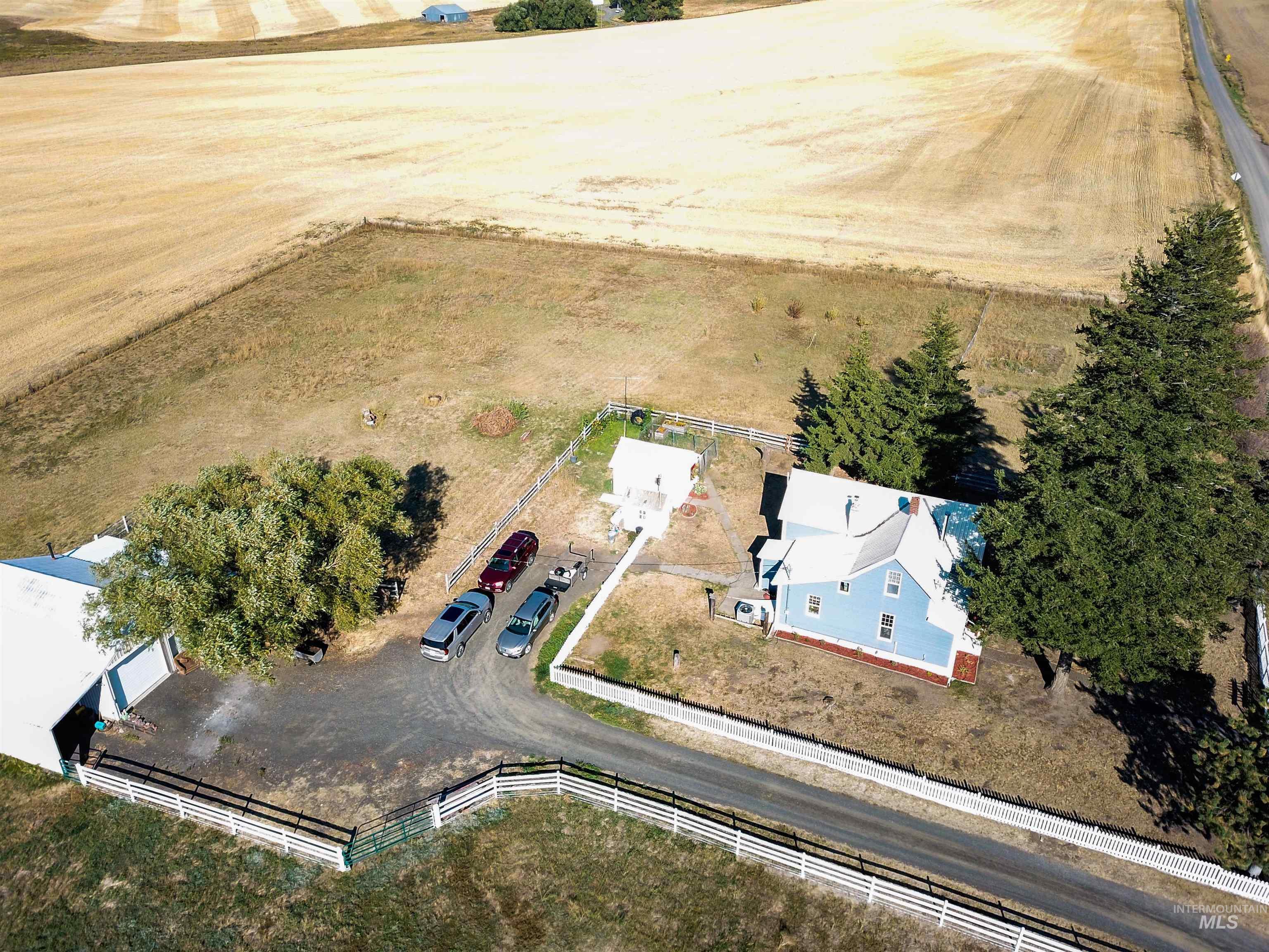102 Warnecke Road Property Photo