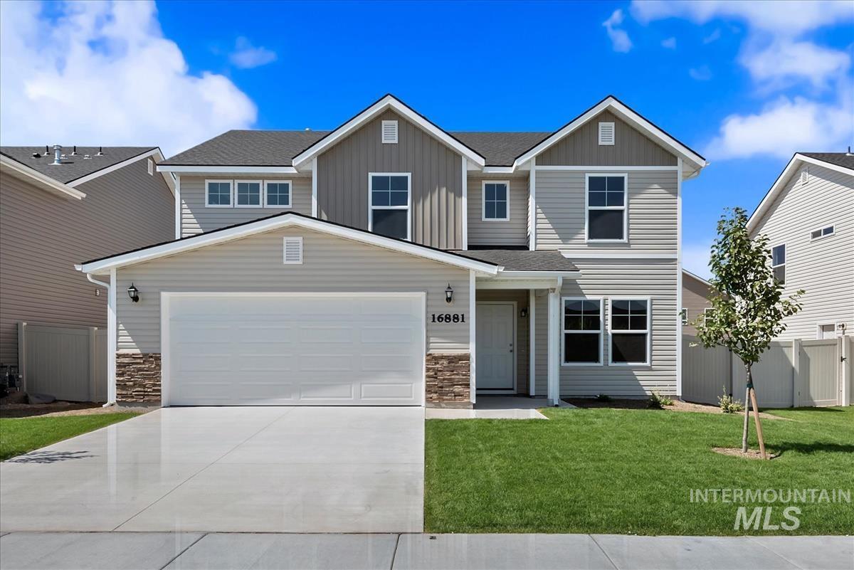 10241 Red Ridge St Property Photo
