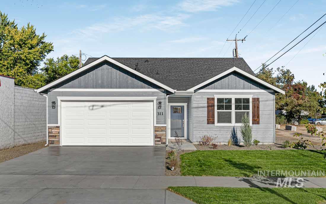 Caldwell Origin Real Estate Listings Main Image