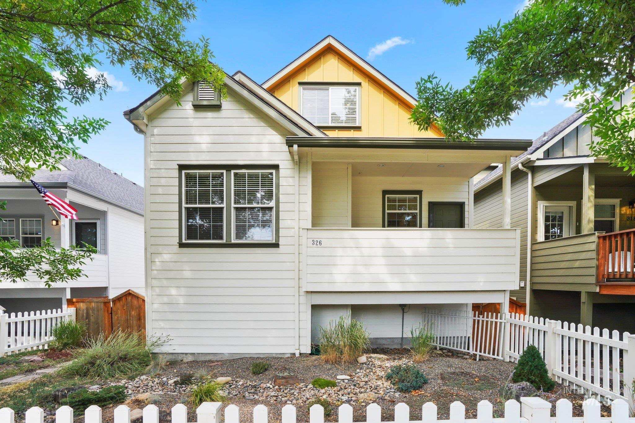 326 W Highland St. Property Photo