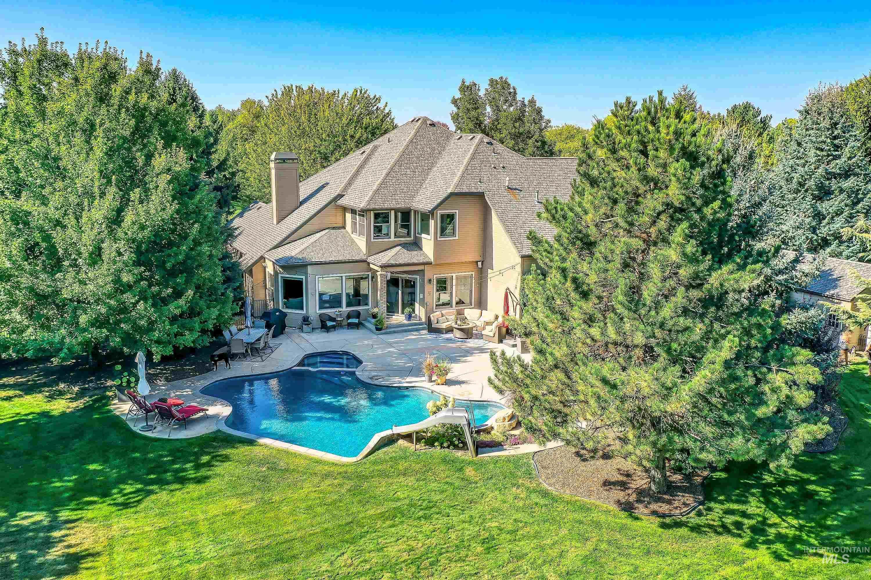 1348 W. Stafford Drive Property Photo