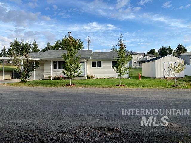 808 North Street Property Photo