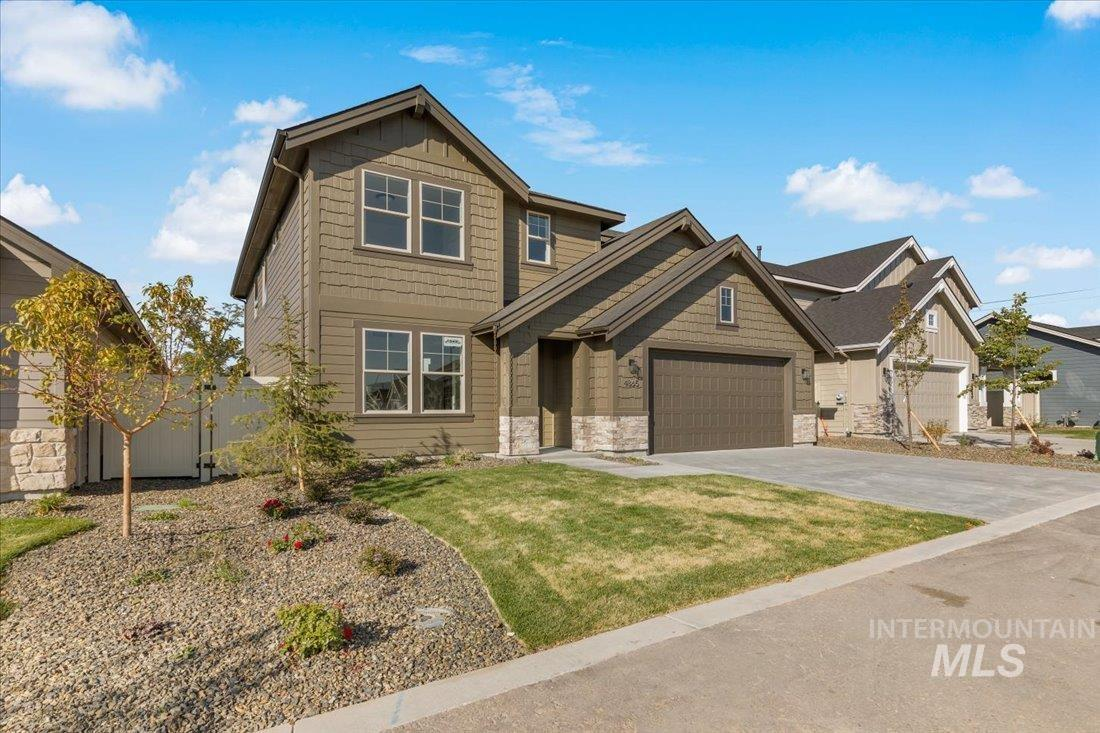 4865 S Colusa Ave Property Photo
