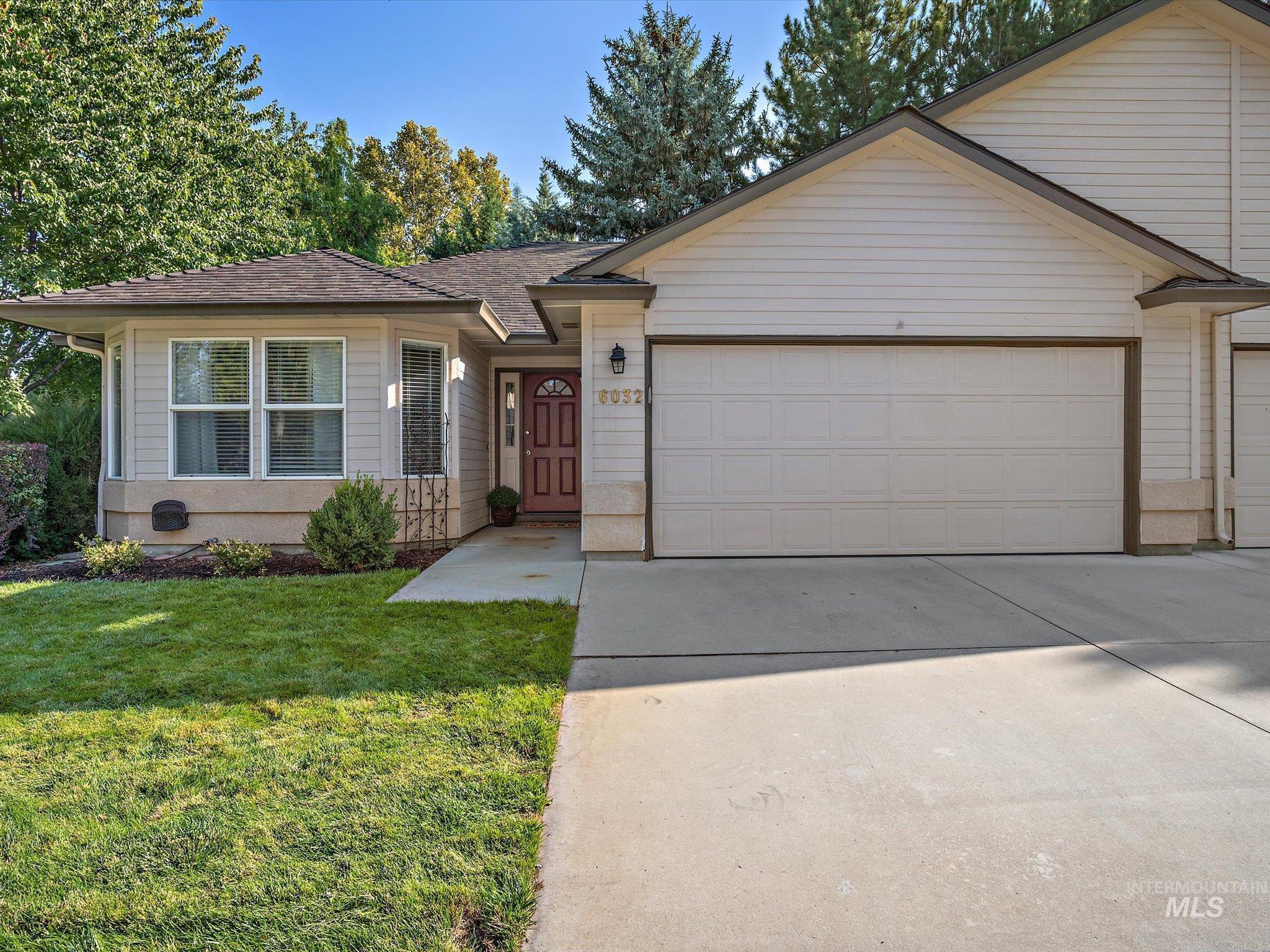 6032 N Gadwall Lane Property Photo