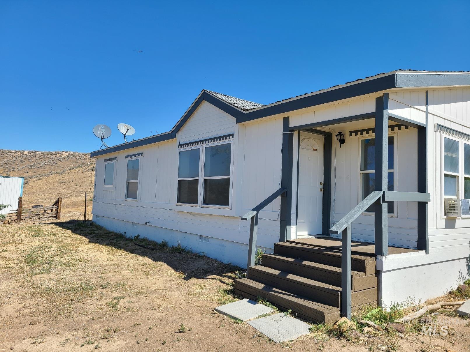 2354 Bully Creek Rd. Property Photo