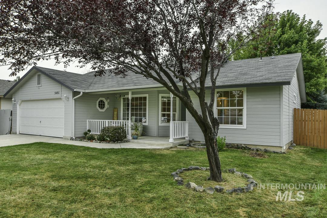 5481 S Veronica Property Photo