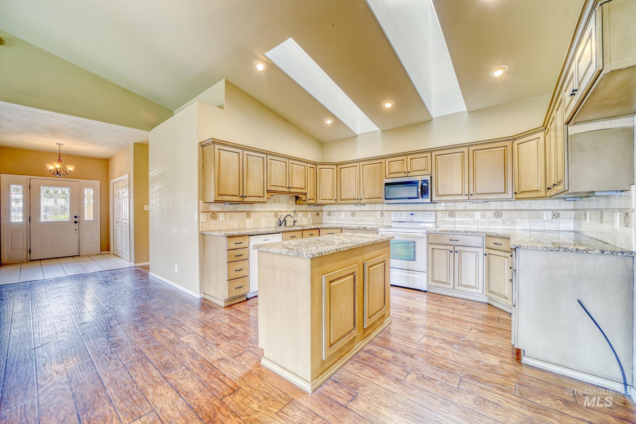 207 Clear Lakes Lane Property Photo
