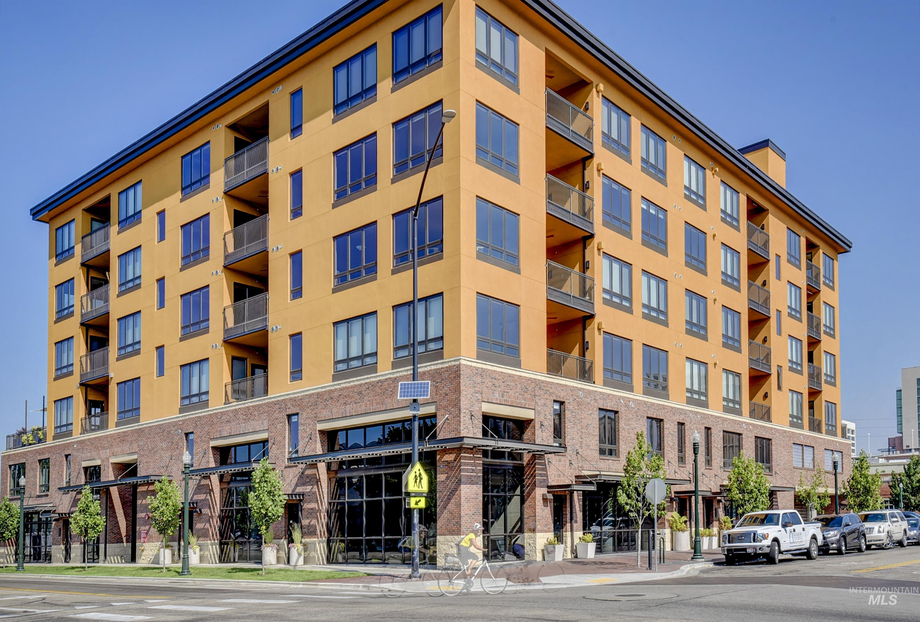 Cultural District Condominiums Real Estate Listings Main Image