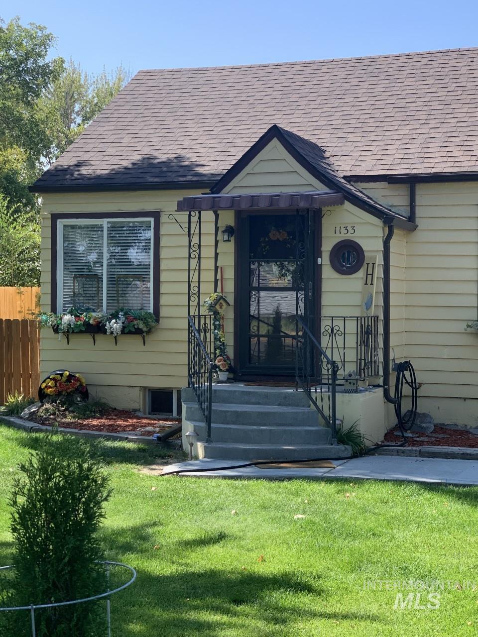 1133 California Street Property Photo