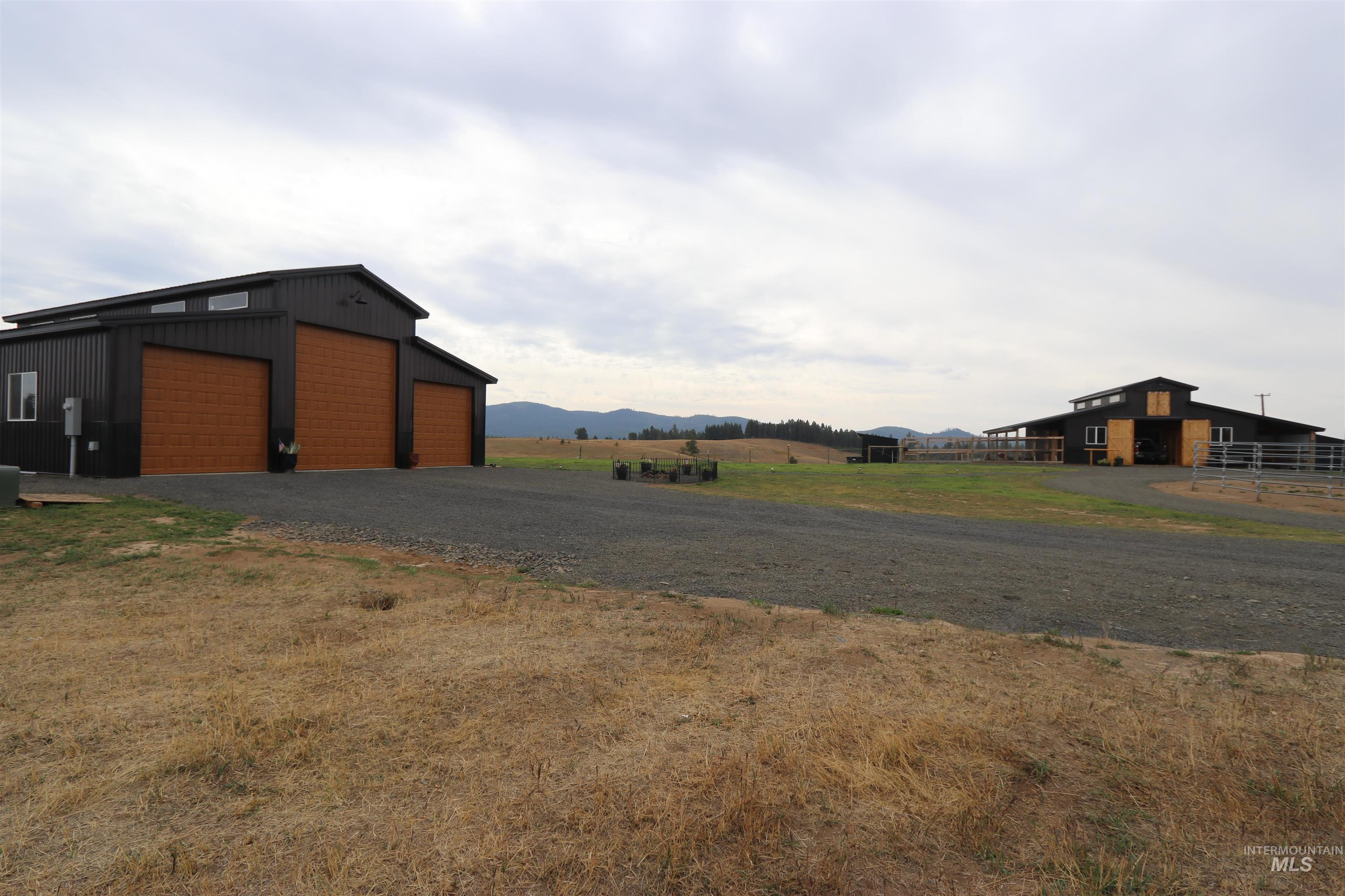 Helmer Real Estate Listings Main Image