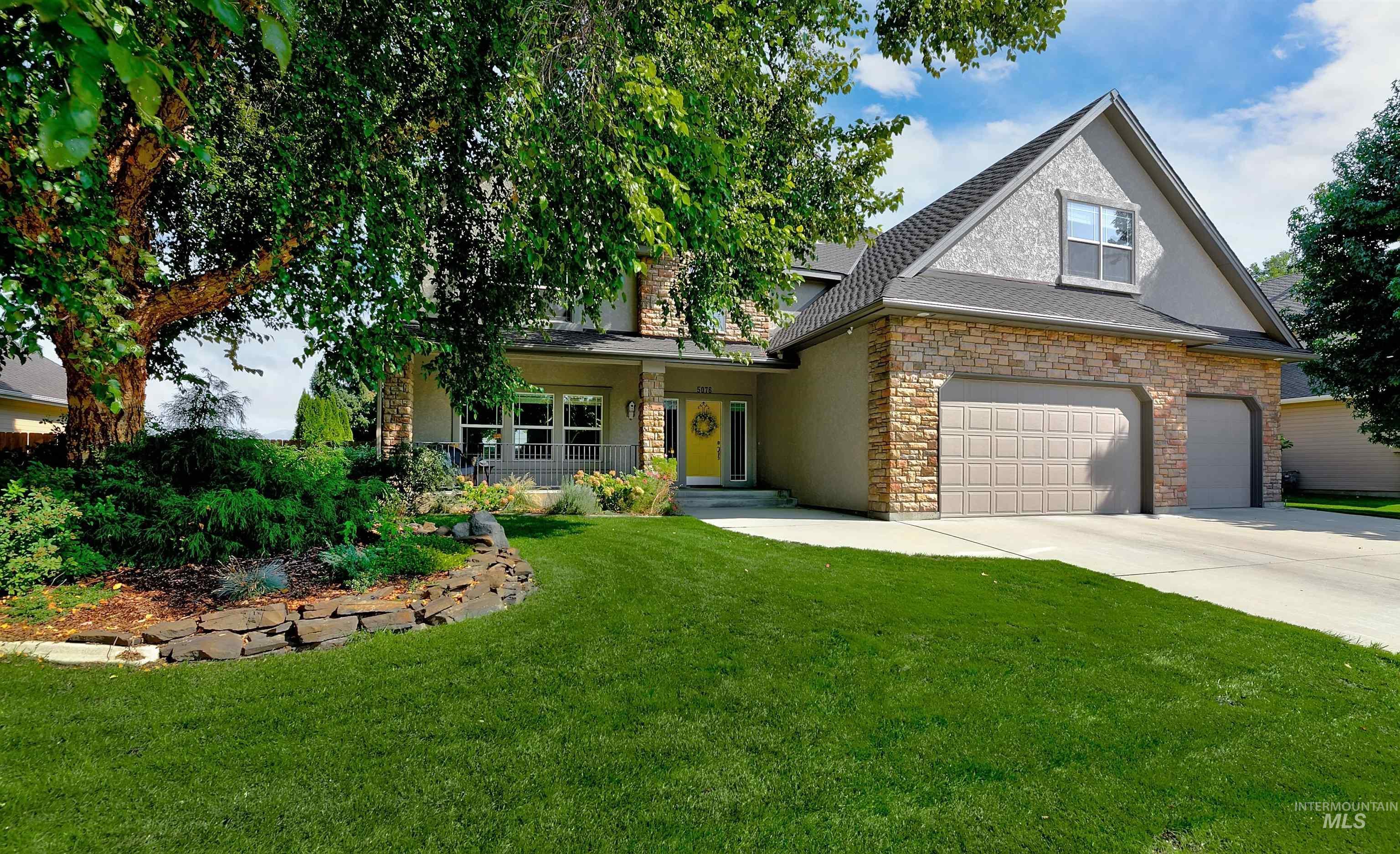 5076 N Lancer Way Property Photo
