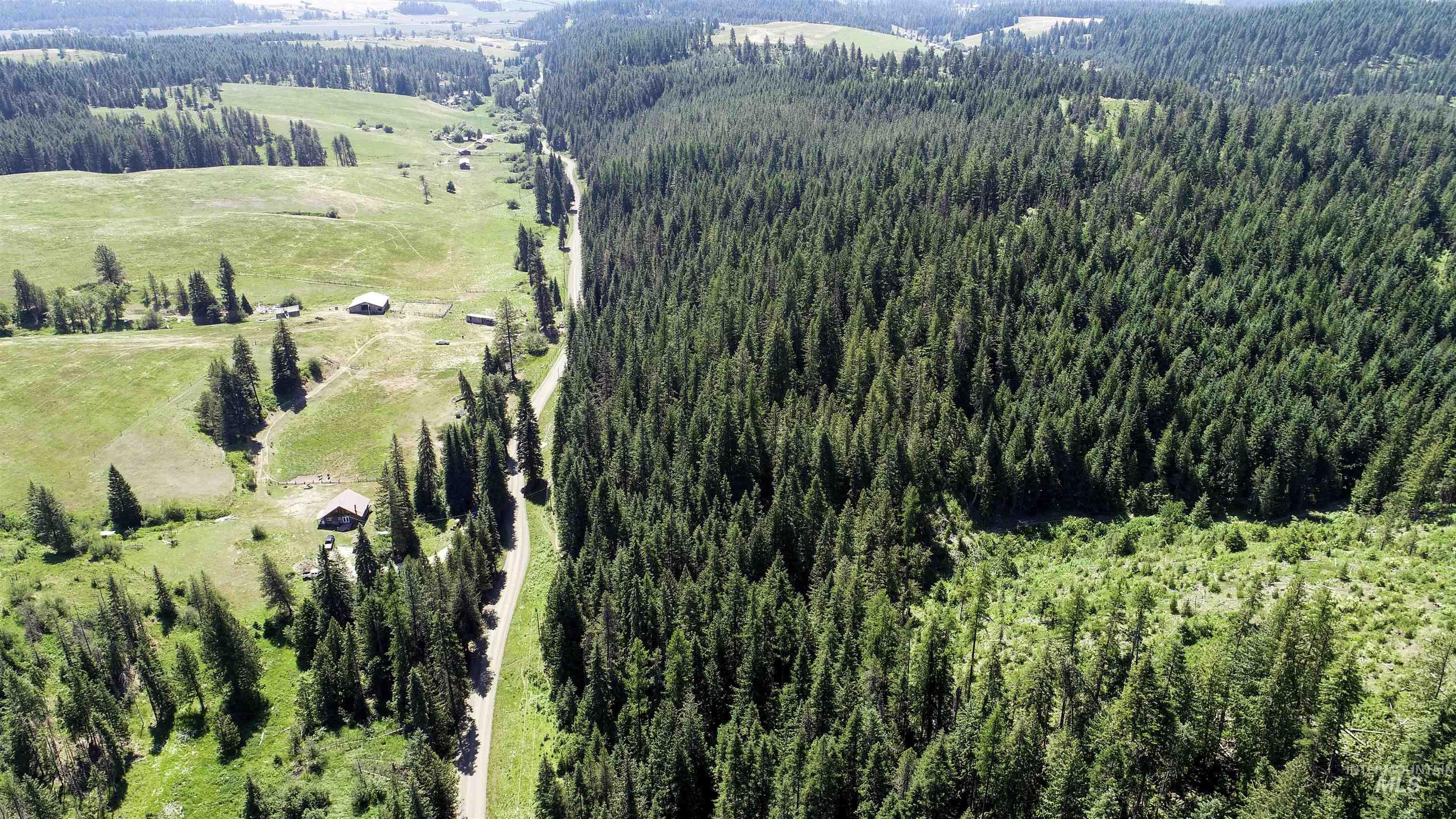 Tbd Jerome Creek Road Property Photo