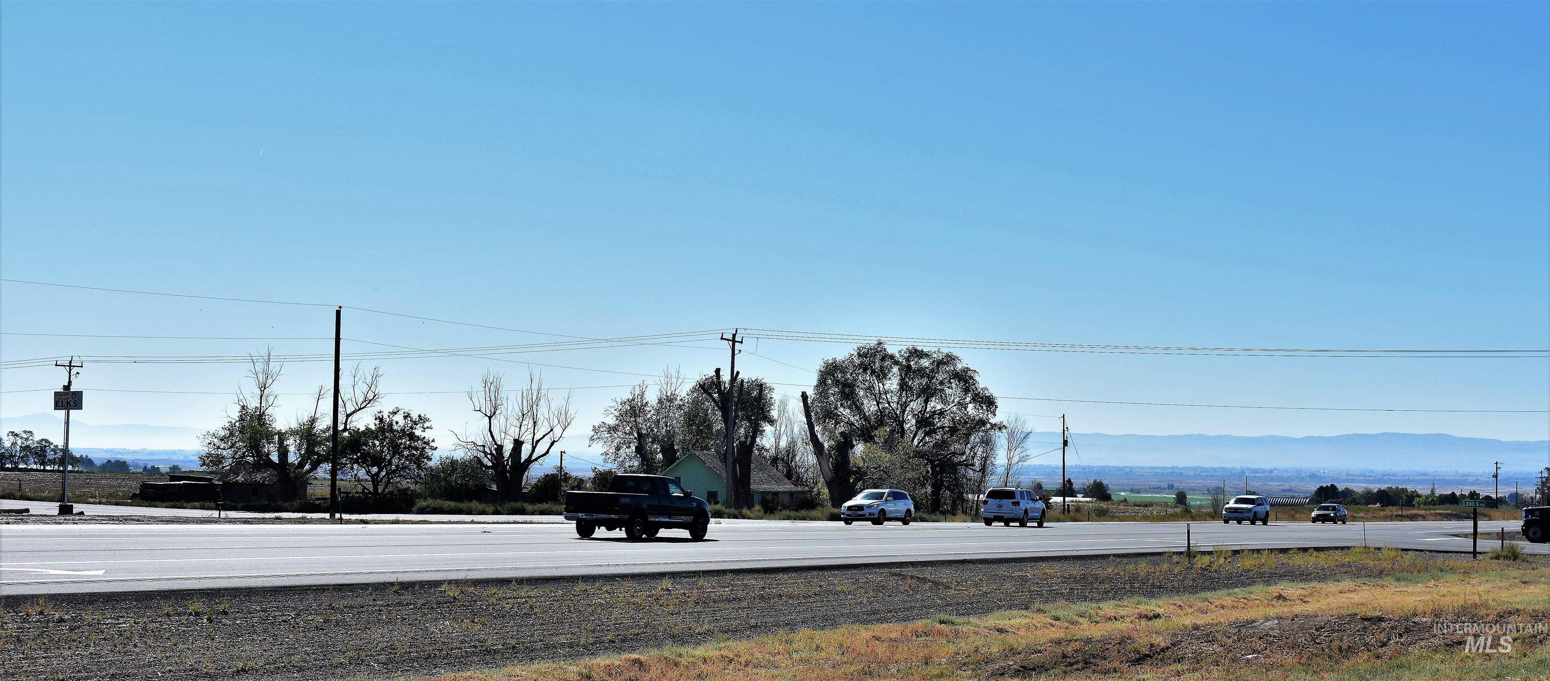 Highway 93 200 S Property Photo 1