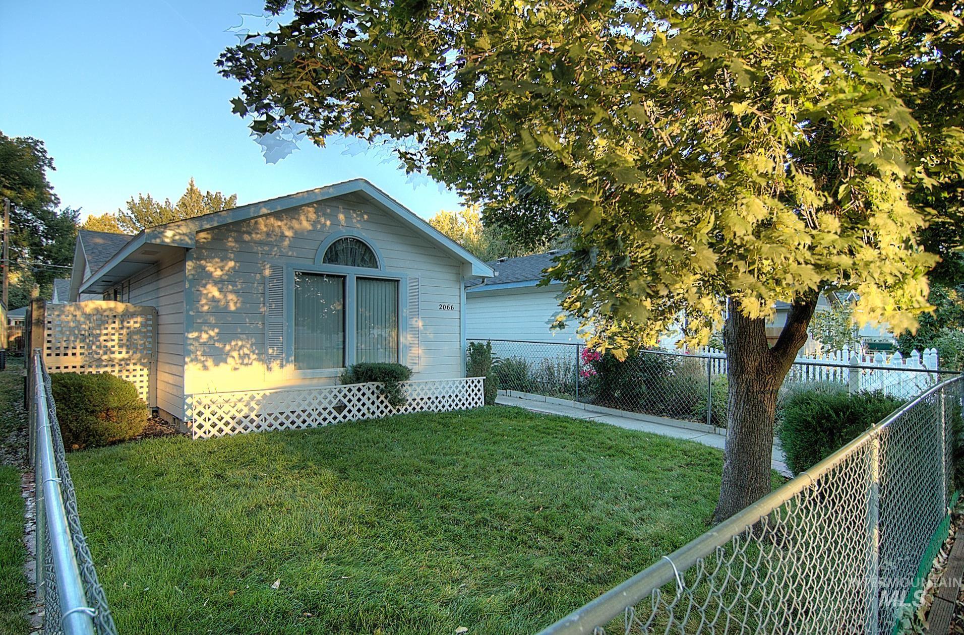 2066 N 33rd Street Property Photo