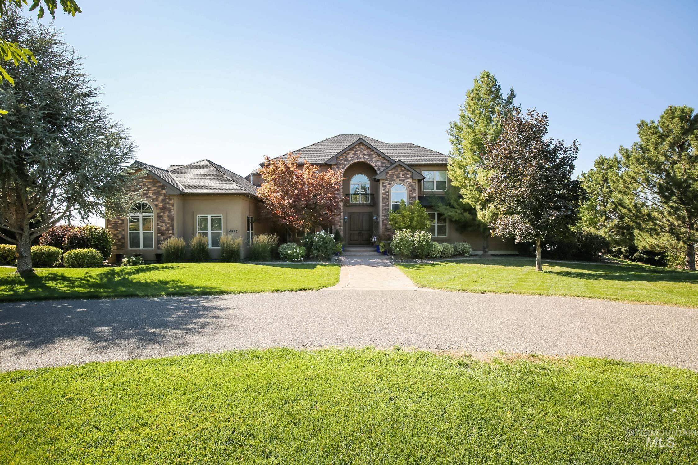 4973 Eagle View Ct Property Photo