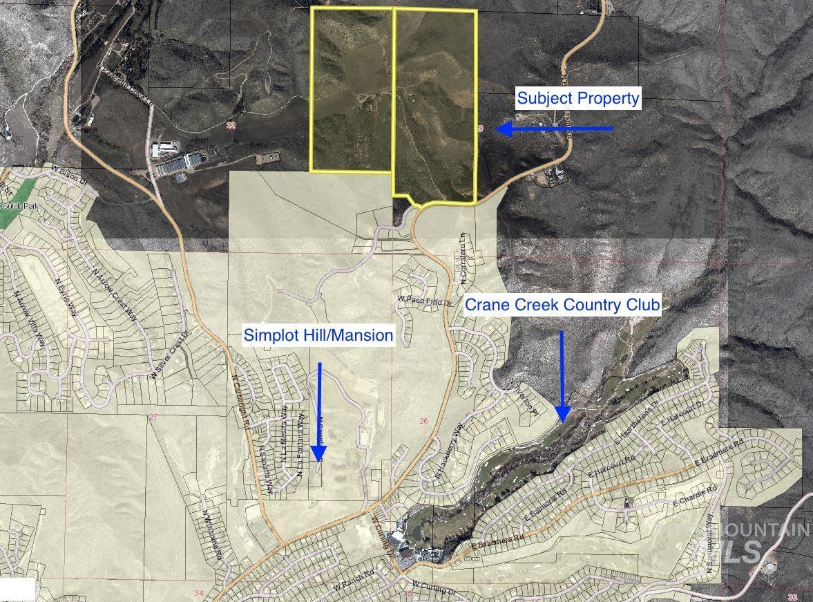 5125 N Bogus Basin Rd Property Photo 3