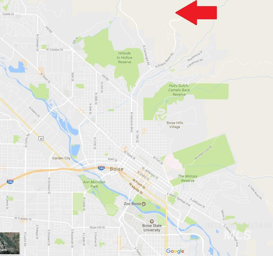 5125 N Bogus Basin Rd Property Photo 5