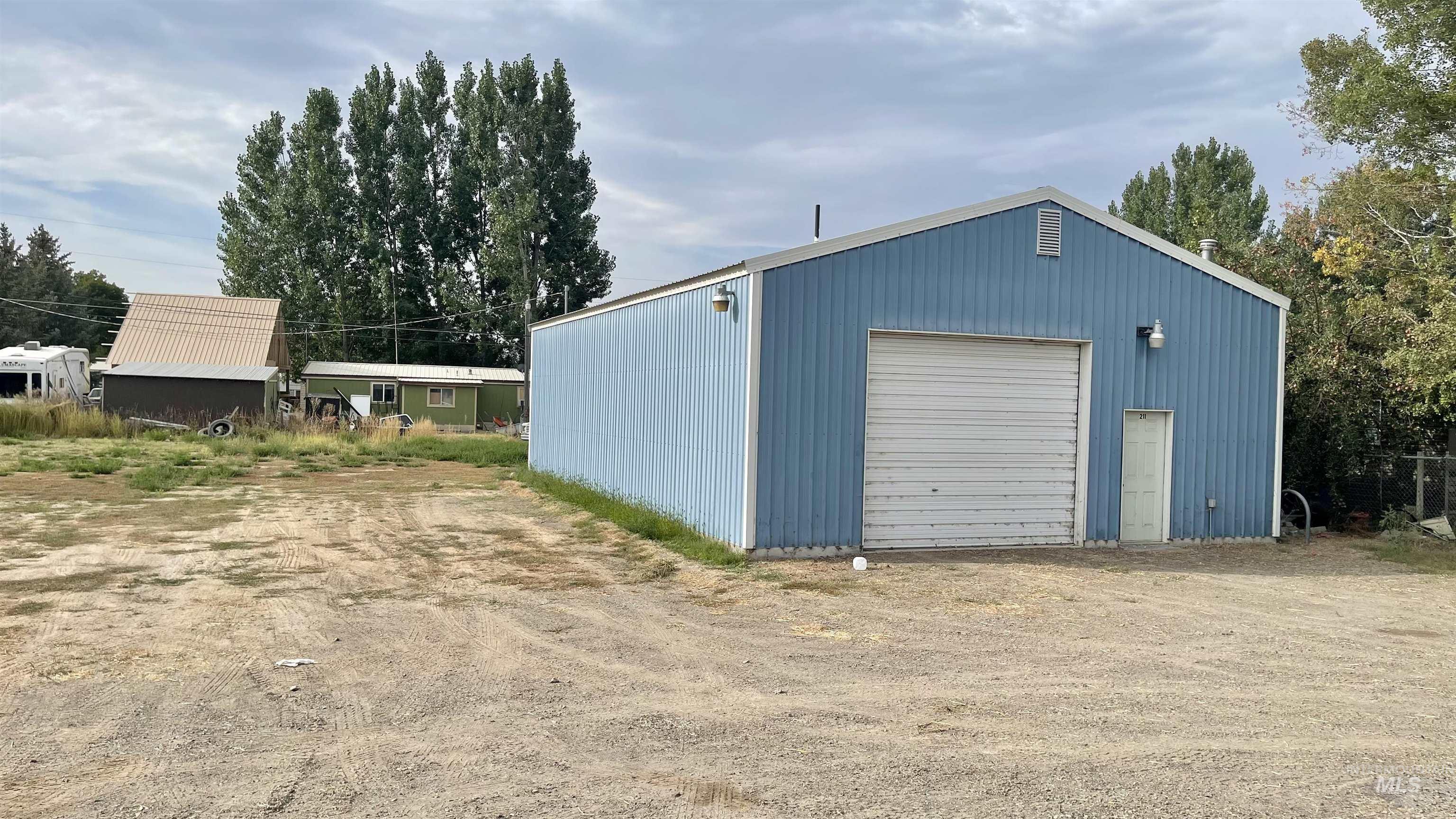 211 W 100 South (hwy 25) # 7 Property Photo