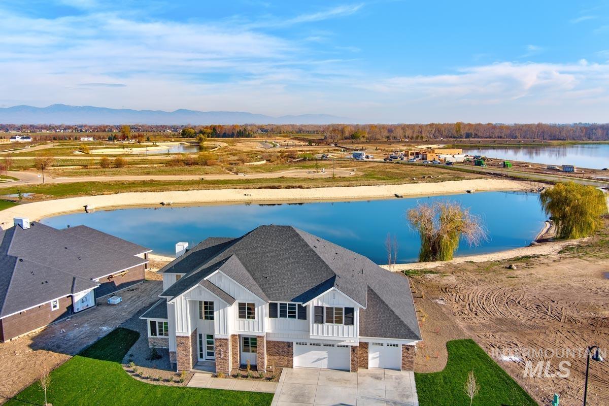 6656 Trinity Creek Ln. Property Photo 4