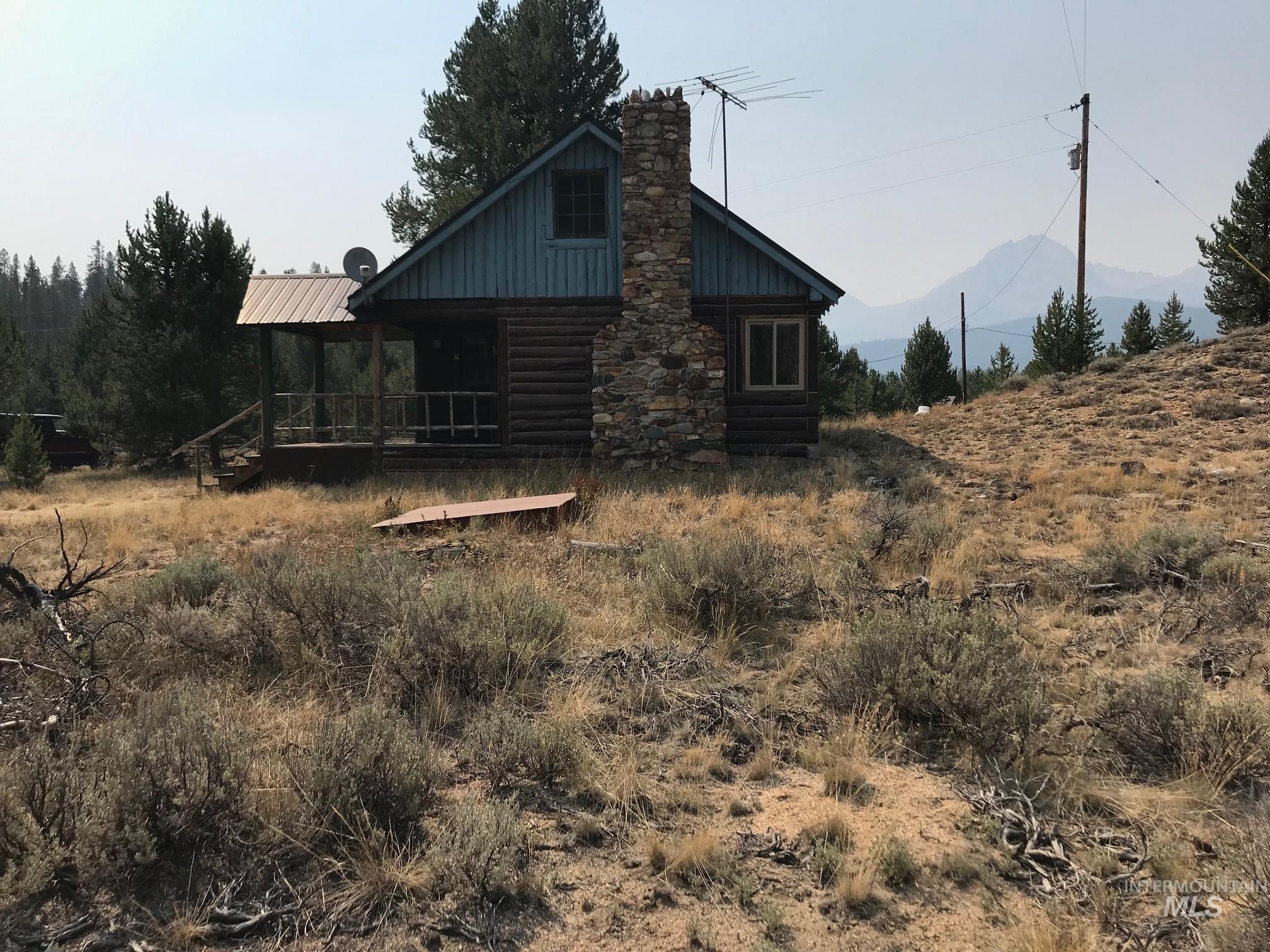 12711 Highway 21 Property Photo 4