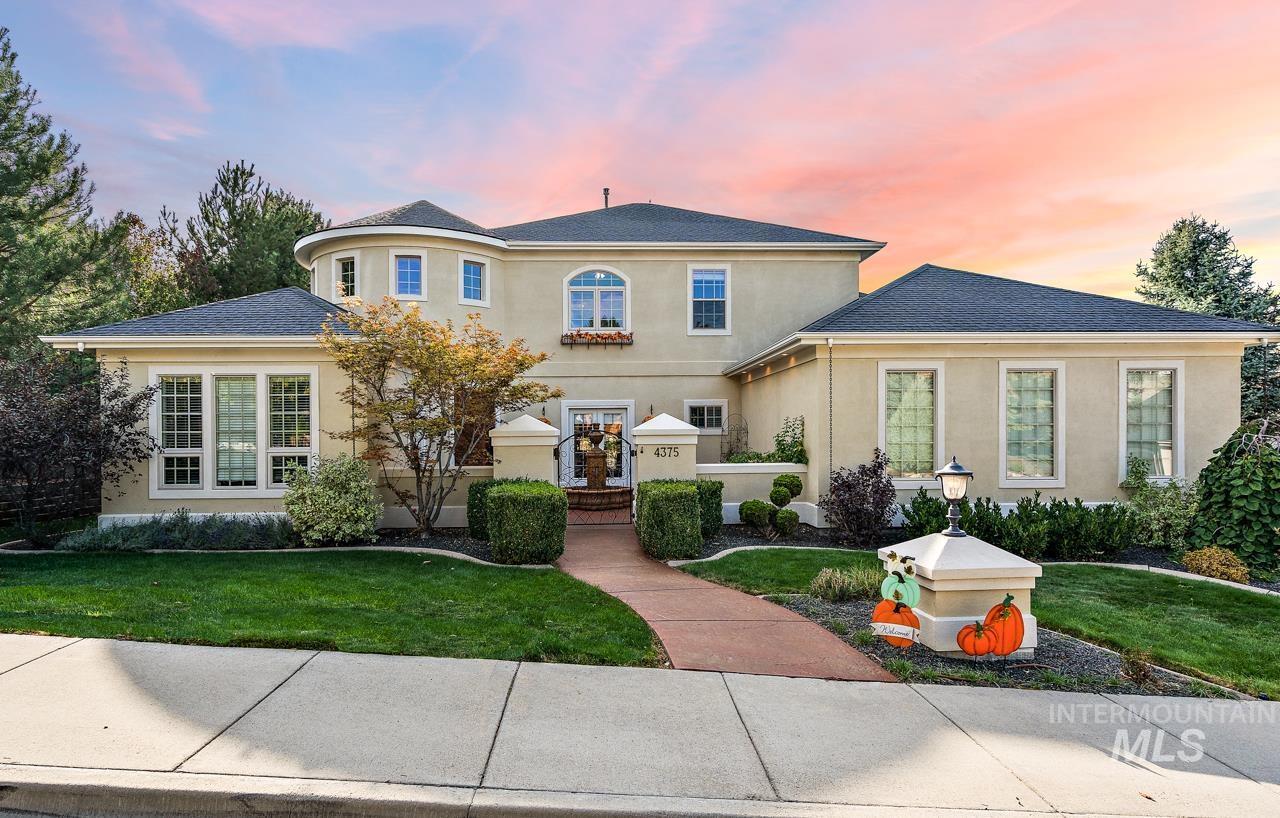 4375 N Arrow Crest Way Property Photo
