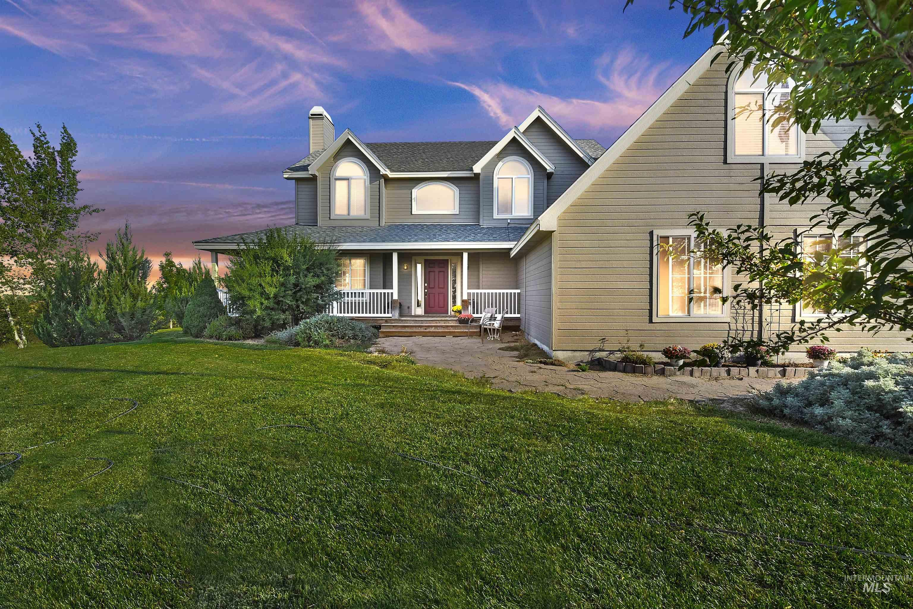 14260 Sand Hollow Road Property Photo 1