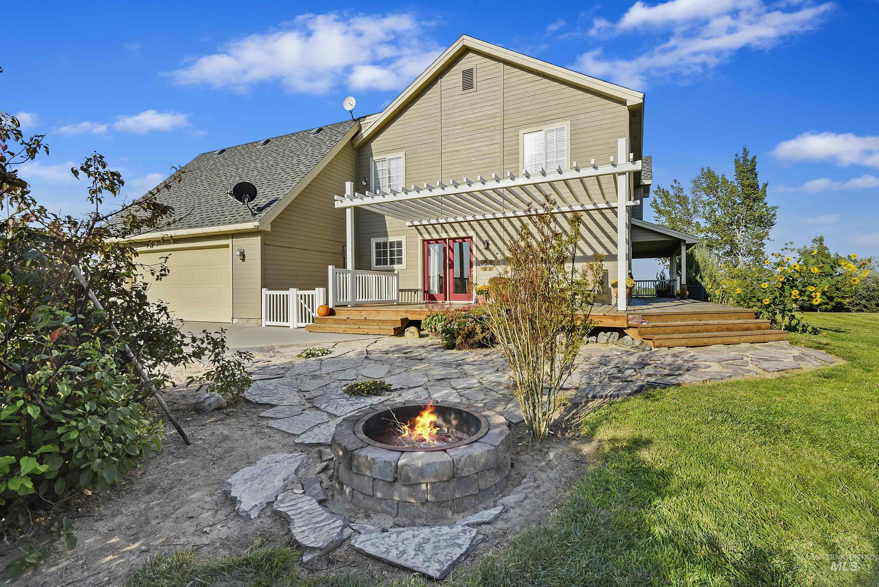 14260 Sand Hollow Road Property Photo 4