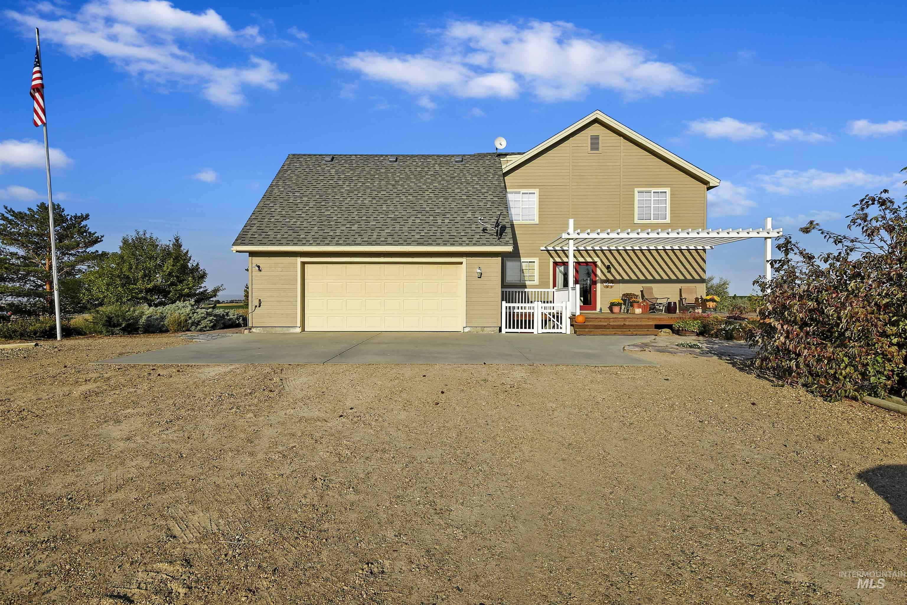 14260 Sand Hollow Road Property Photo 6