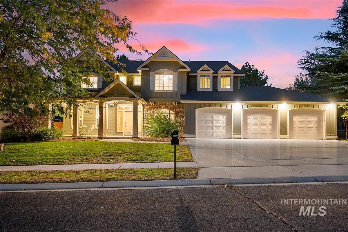 1518 N Shadypark Avenue Property Photo 1