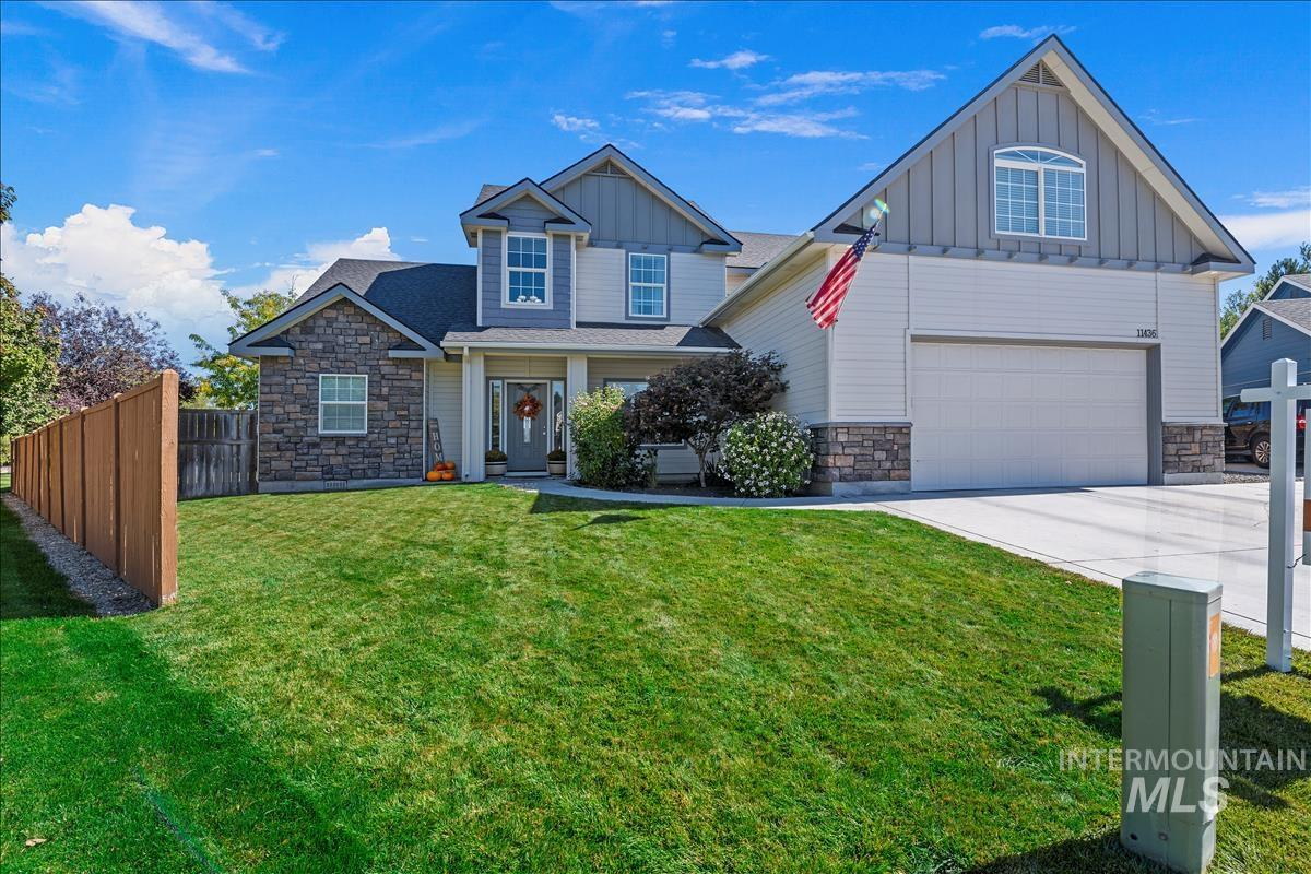 11436 W Carmichael Dr. Property Photo