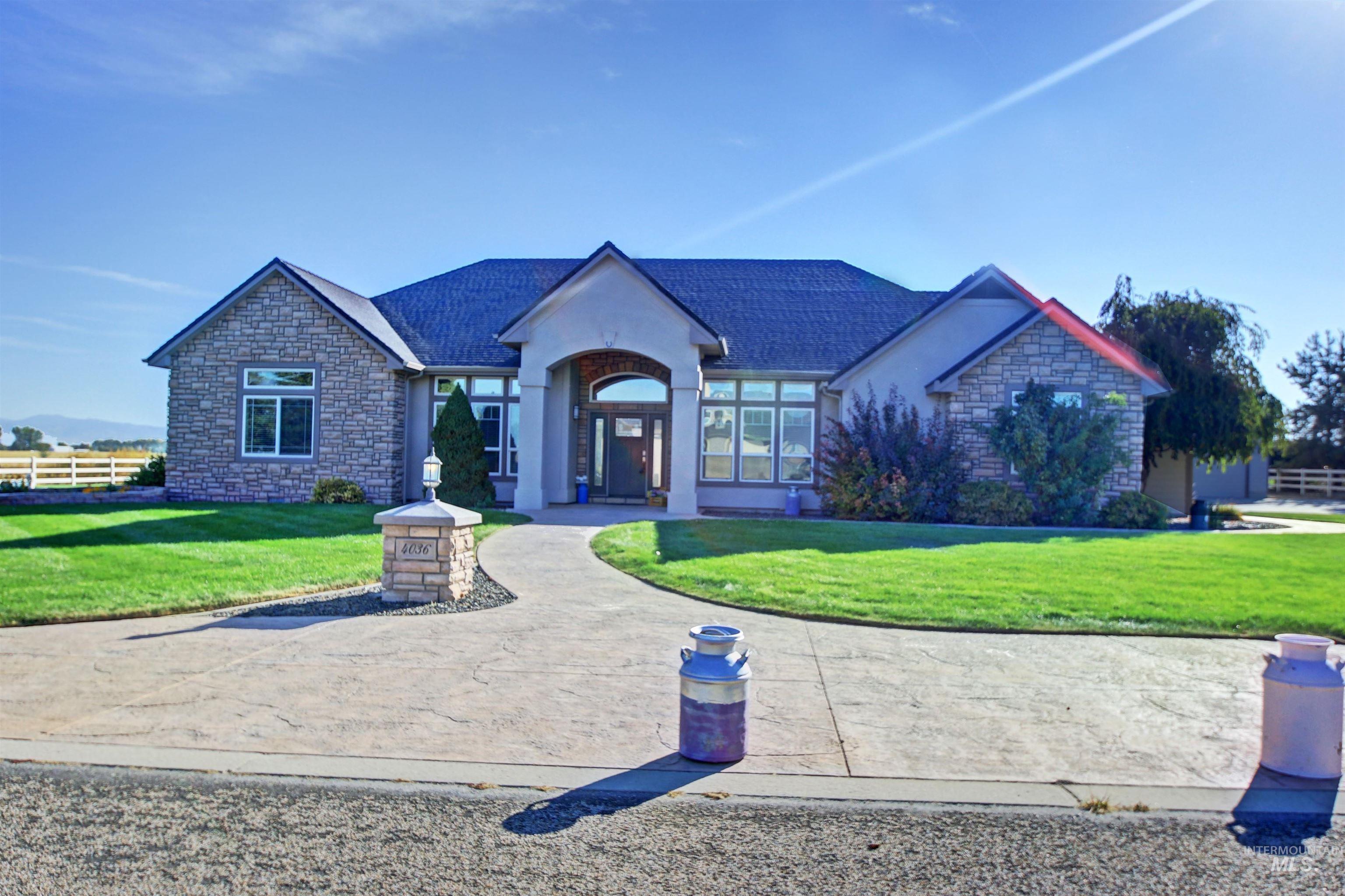 4036 S Nickel Creek Pl Property Photo