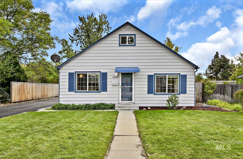 1121 W Howard Street Property Photo