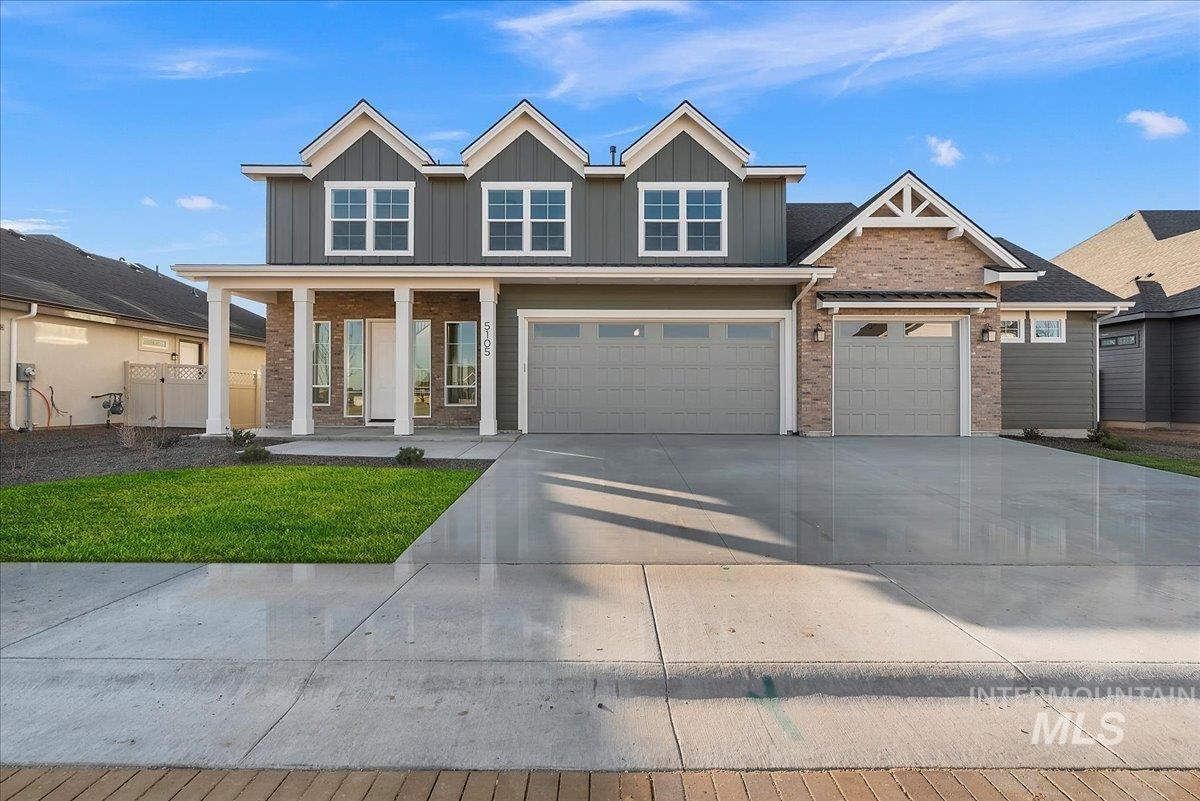 4075 W Wapoot St. Property Photo