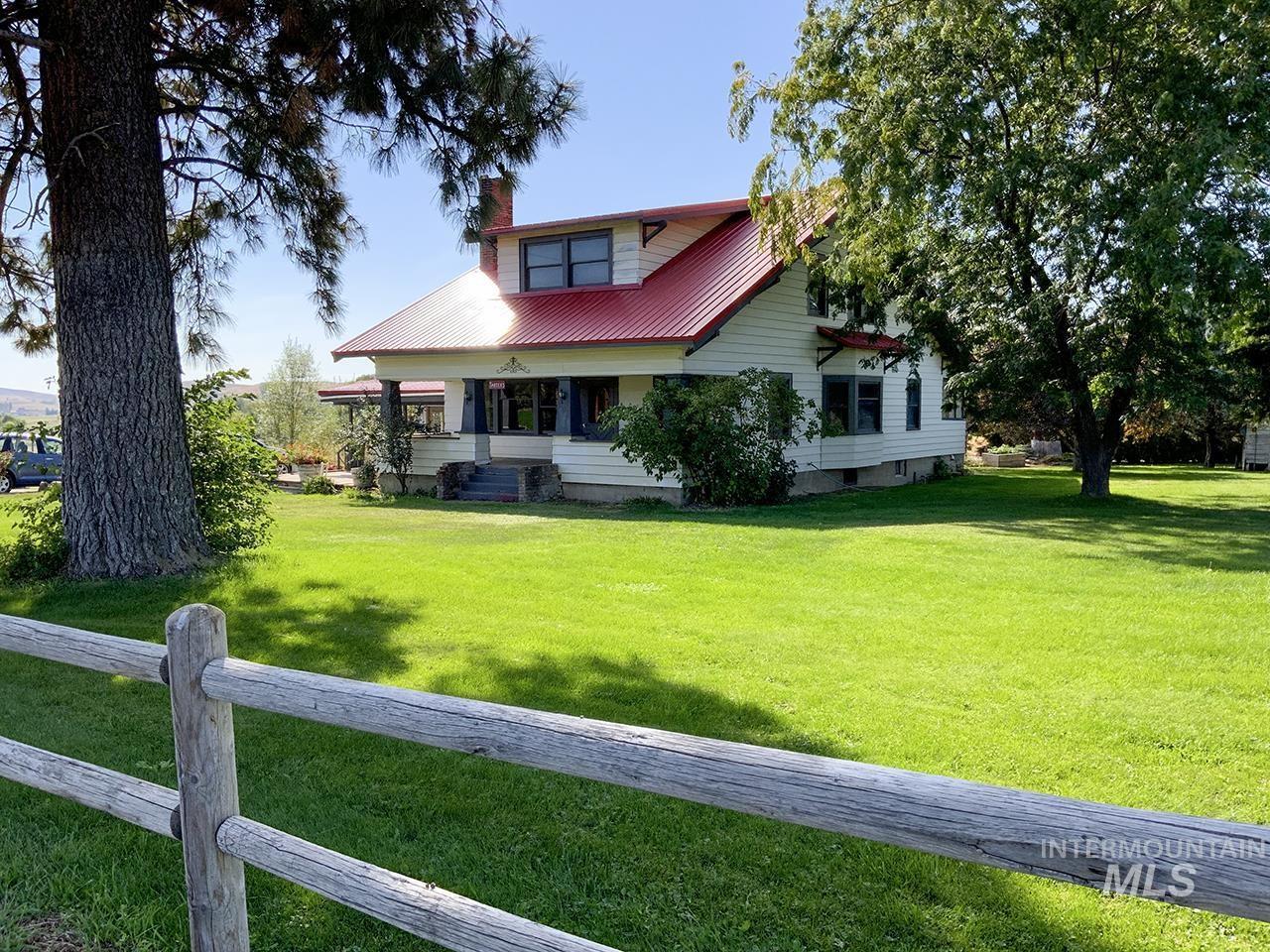 1487 Mann Creek Property Photo