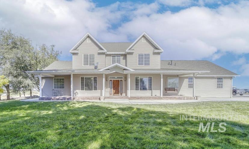 3644 Sage View Lane Property Photo