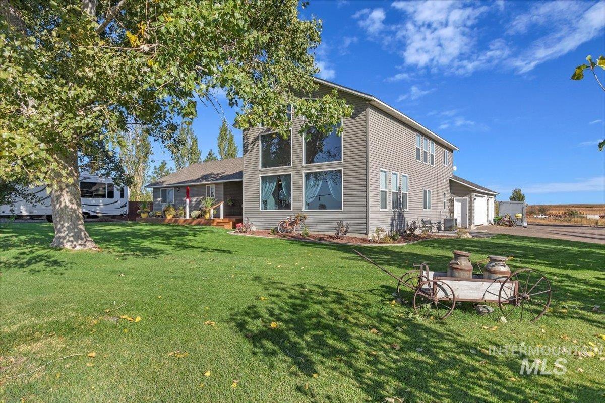 2314 E 3300 S Property Photo