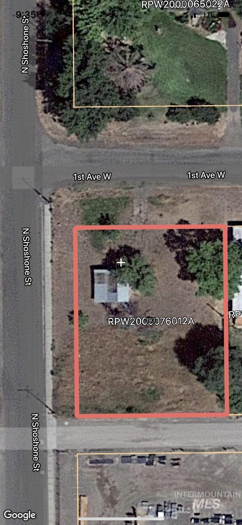 193 W 1st. Ave. Property Photo