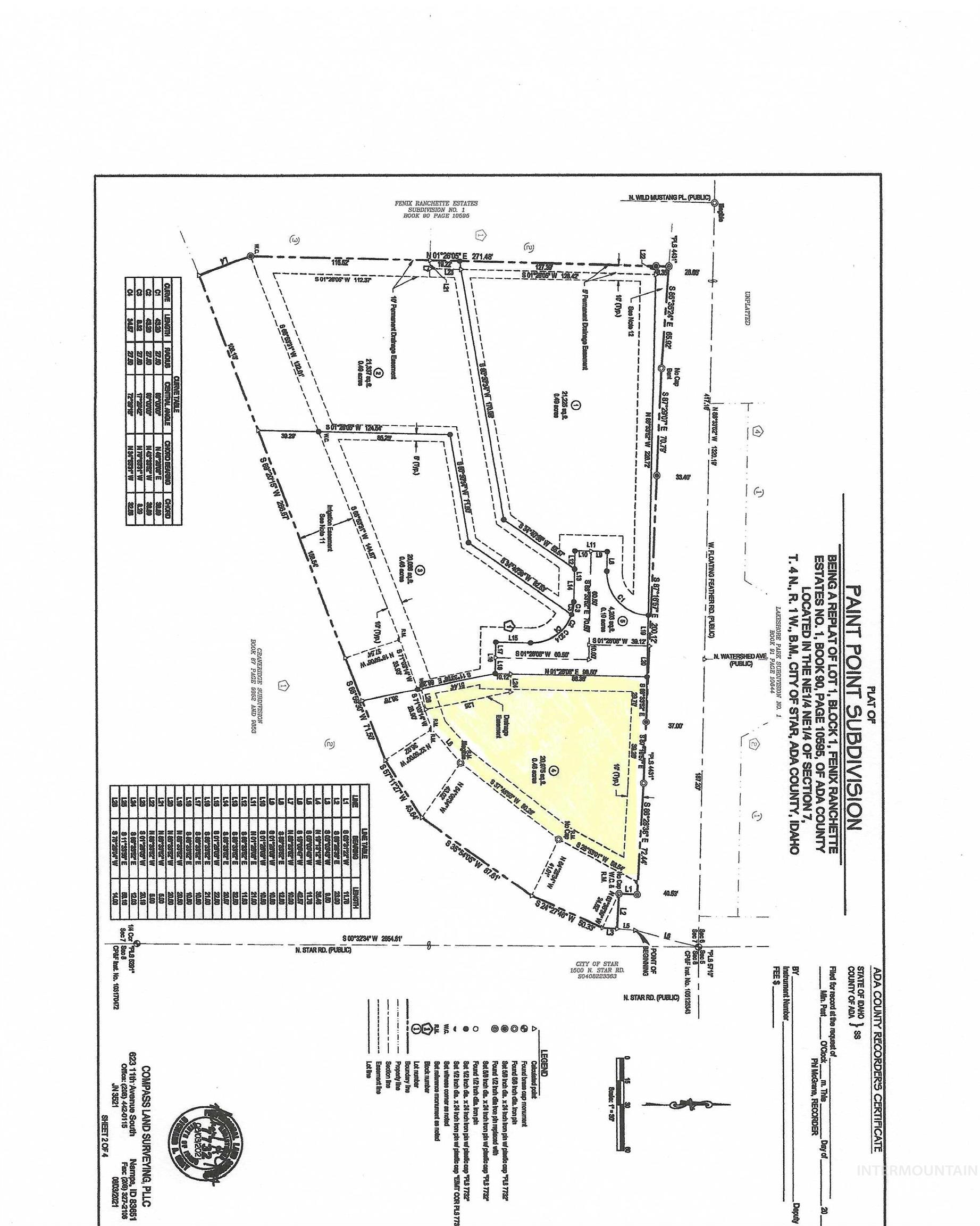 11275 W Floating Feather Lot4 Property Photo