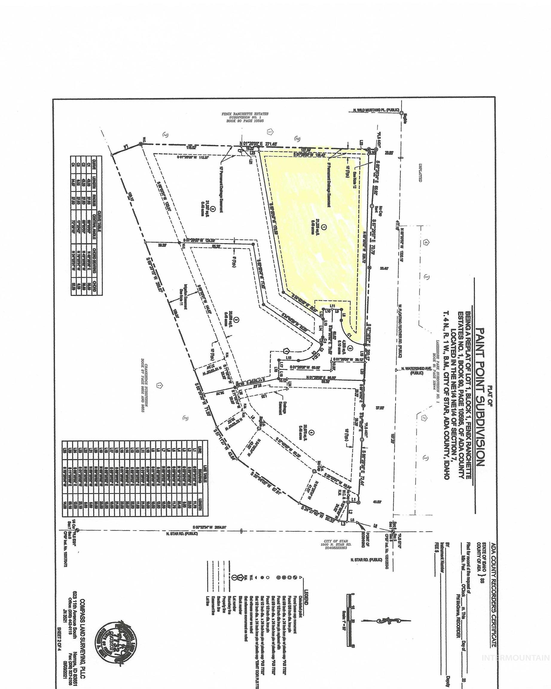 11275 W Floating Feather Lot1 Property Photo