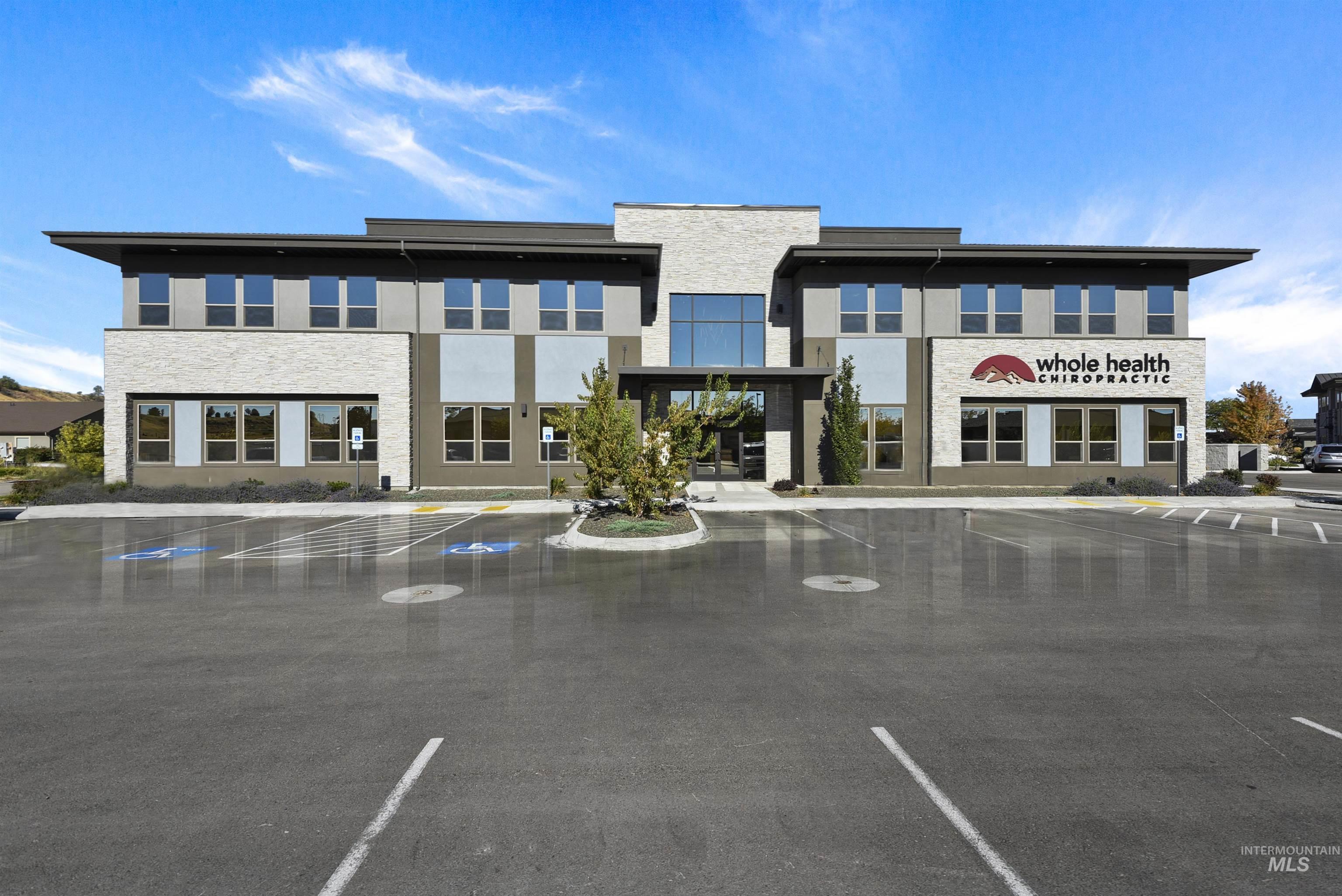 16150 N High Desert Street Suite 100 Property Photo