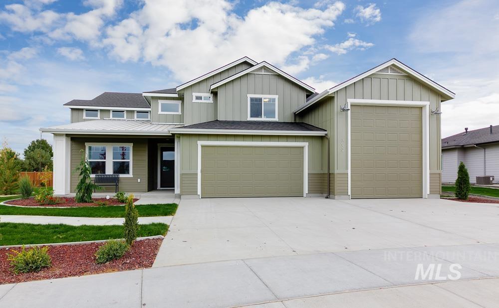 2629 E Mores Trail Drive Property Photo
