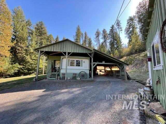 1285 Marshall Road Property Photo