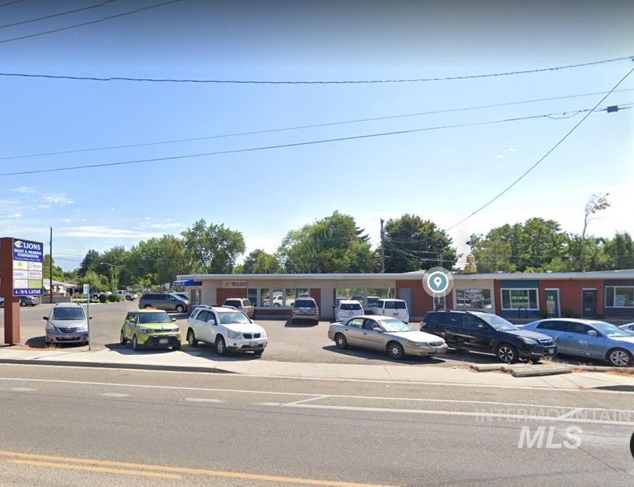 70 N Latah Street Property Photo