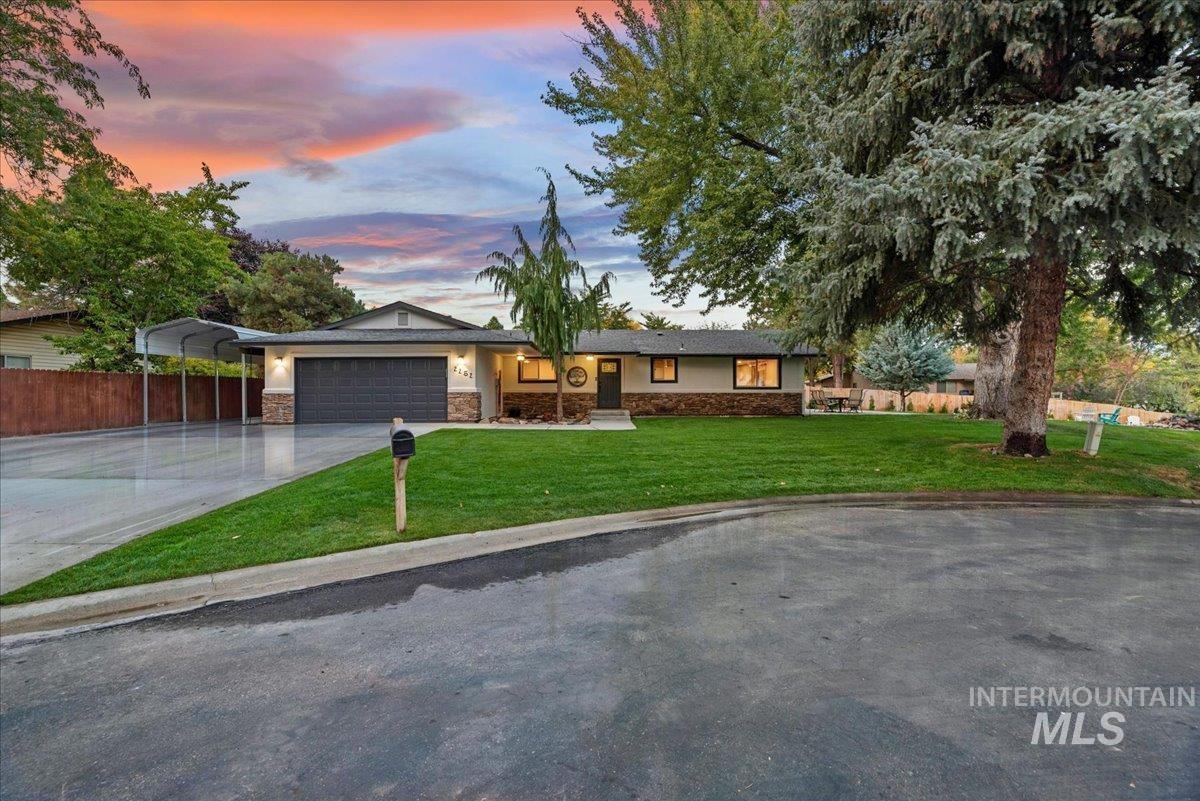 Evans Sub Real Estate Listings Main Image
